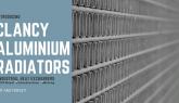 Clancy Aluminium Radiators